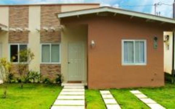 Listado de proyectos de casas en arraij n panam oeste for Casas modernas granada