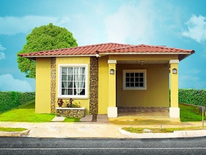 Llego en momento de comprar su casa unifamiliar nueva en for Casas ideas y proyectos