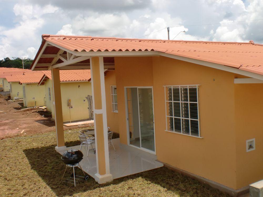 Nuevo proyecto de vivienda con amplias casas en el - Proyectos de casas ...