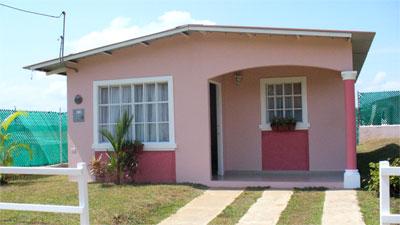 Nuevo proyecto residencial con bellas casas a un precio for Casas baratas en sevilla y provincia