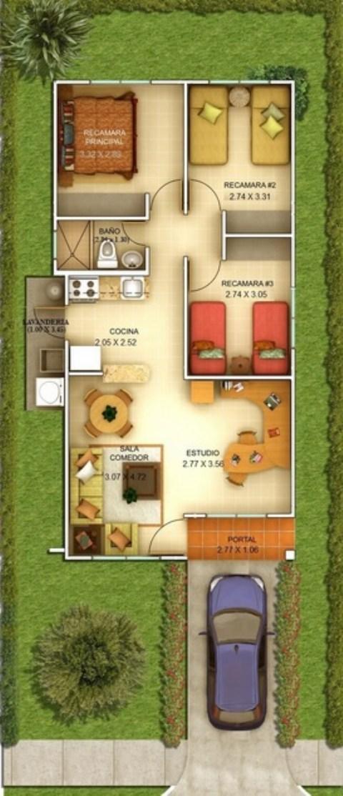 Lindas y hermosas casas nuevas en venta en tocumen - Proyectos casas nuevas ...