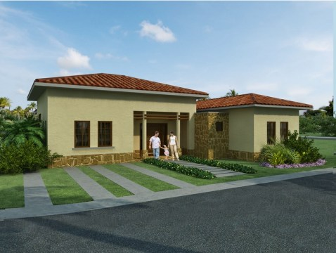 Bellas casas de campo en una estrat gica ubicaci n a pocos for Casas de campo hermosas