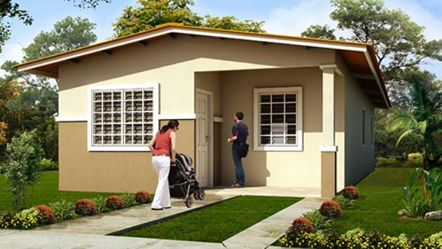 Lindas casas en construcci n en panam for Hechuras de casas