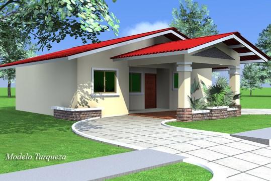 En Chiriqu Las Nuevas Casas En Construcci N Con Una Buena