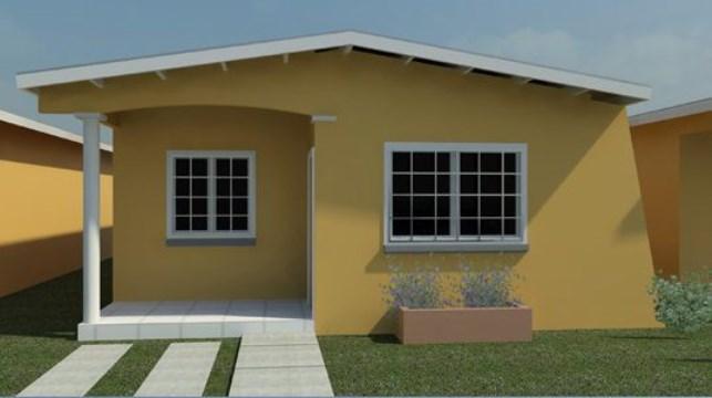 Casas nuevas con un dise o moderno e innovador - Proyectos casas nuevas ...