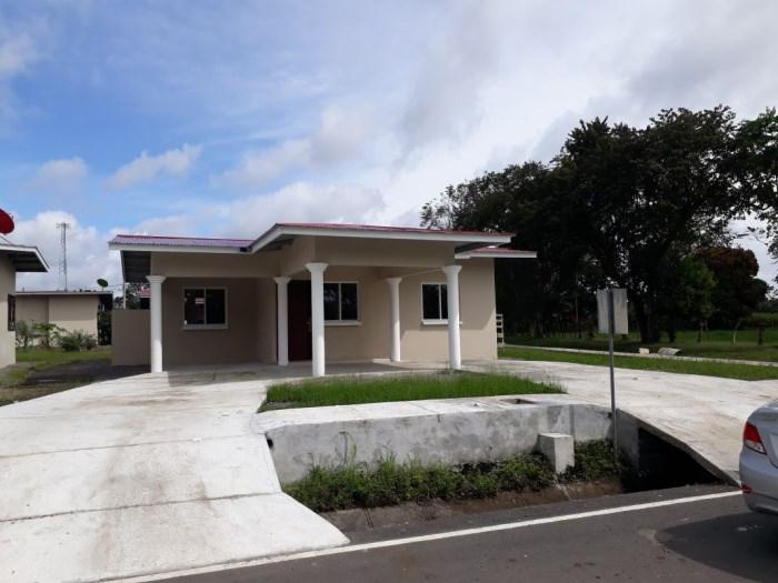 Casas en Panamá venta Chiriqui Boquerón En Construcción 4626