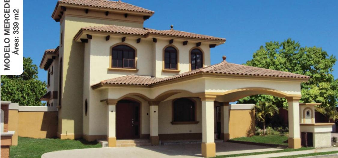 Hermosas Casas Con Arquitectura Colonial En Una Excelente Ubicacion - Arquitectura-de-casas