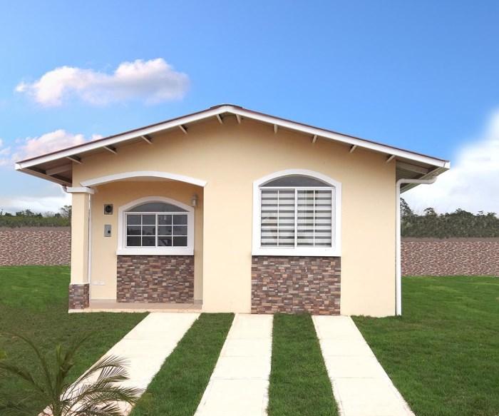 Casas en panam venta arraij n juan d arosemena para entregar 4597 - Casas de banco santander ...