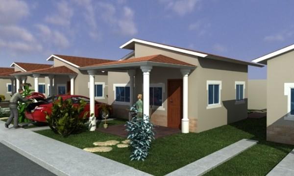Preciosas casas nuevas en la chorrera - Casas nuevas en terrassa ...