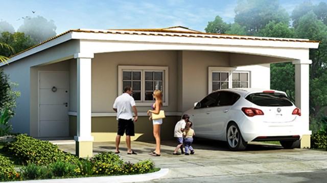 Nuevas casas en panam con un estilo innovador for Estilos de viviendas