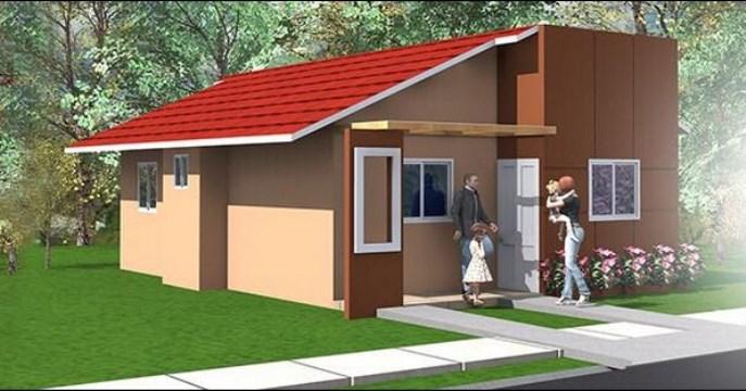 En construcci n los nuevas casas en david con un estilo - Proyectos casas nuevas ...