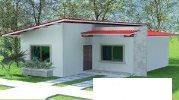 casa en Chiriqui, David, David (cabec.), 2 recámaras, En Preventa, $ 40,000